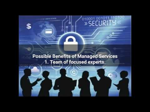 Are You A Fit For Managed IT Services